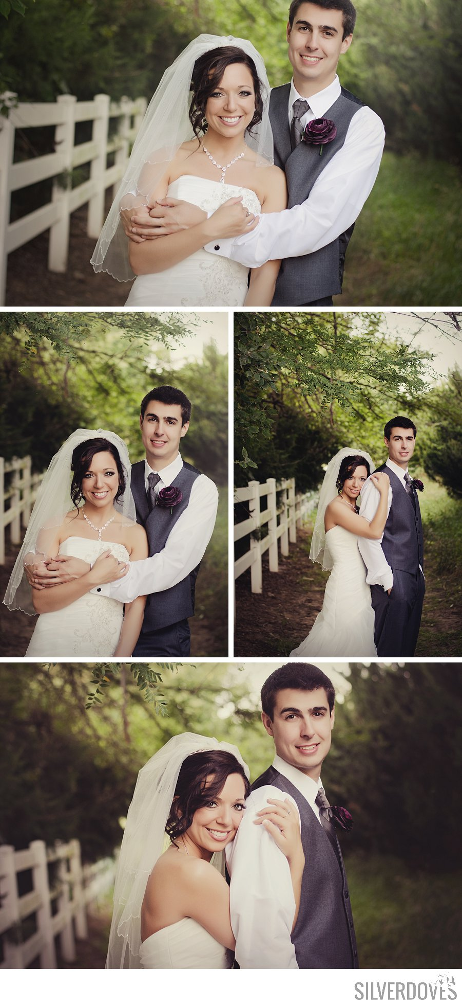 Marissa and Trent - Lenexa, KS - Peeper Ranch - Bride and Groom Portraits 3