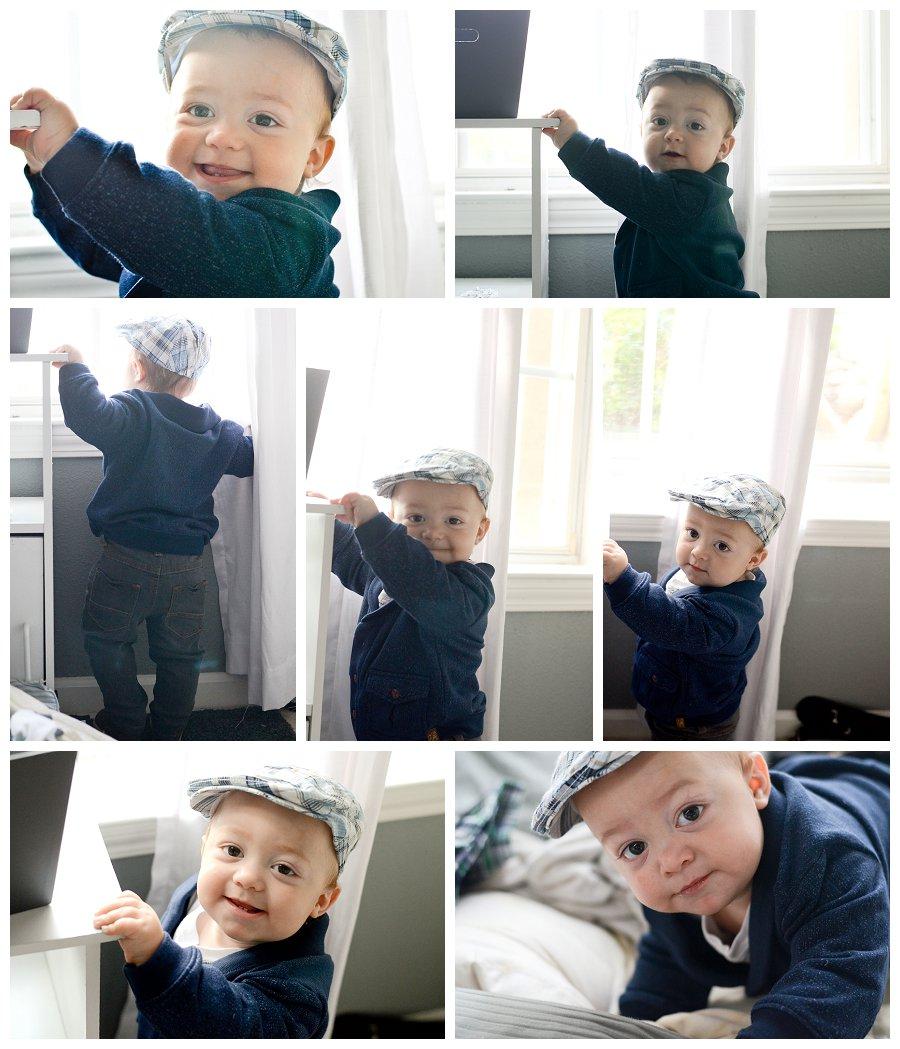 Mister Miles   12 Months