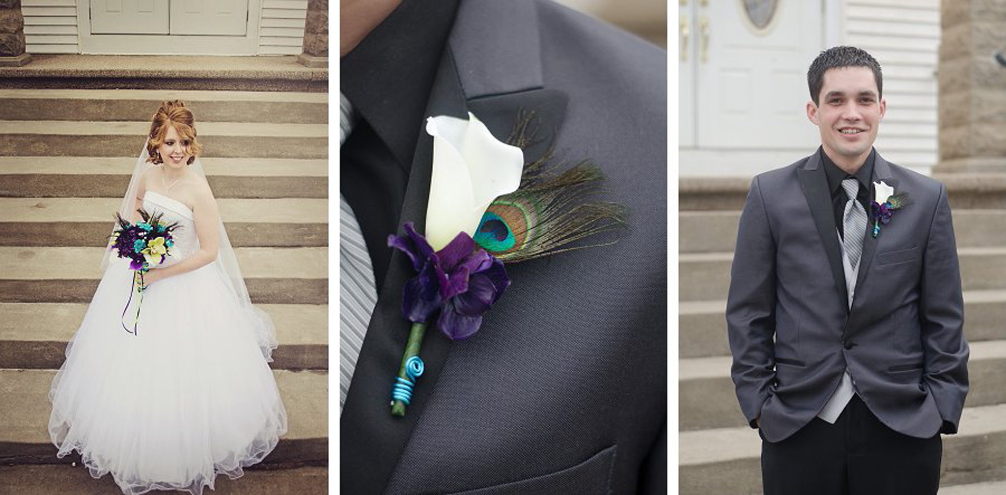 Groom details Wedding Photo by Johnson County Wedding Photographer Brittany Tarchala