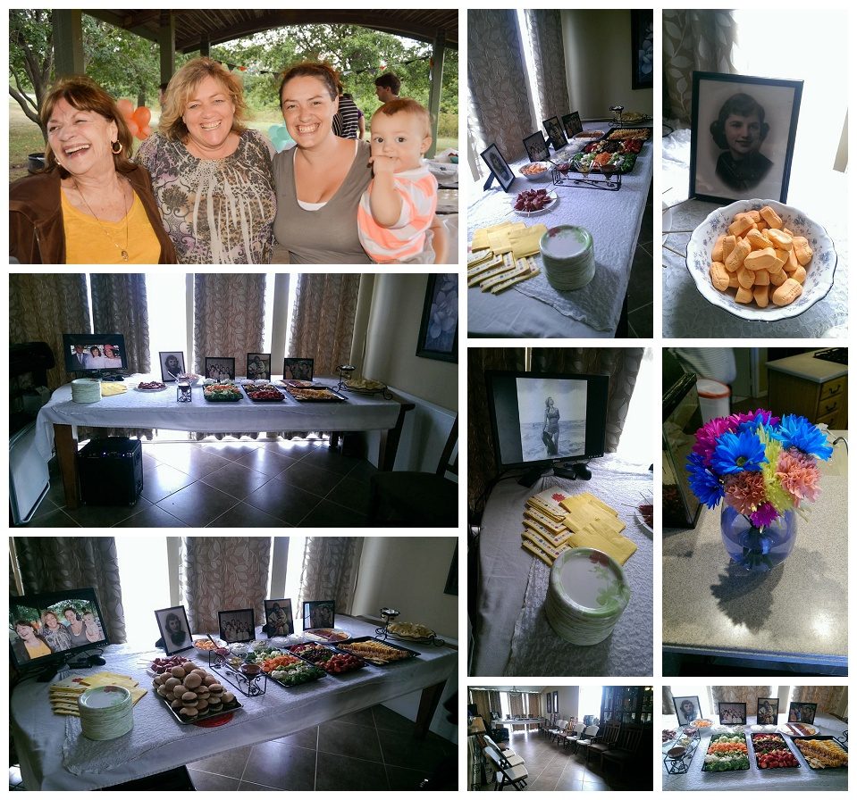 Grandma Barb - Celebration of Life