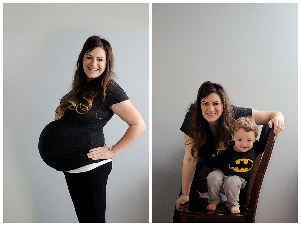 Belly Day – 36 Weeks