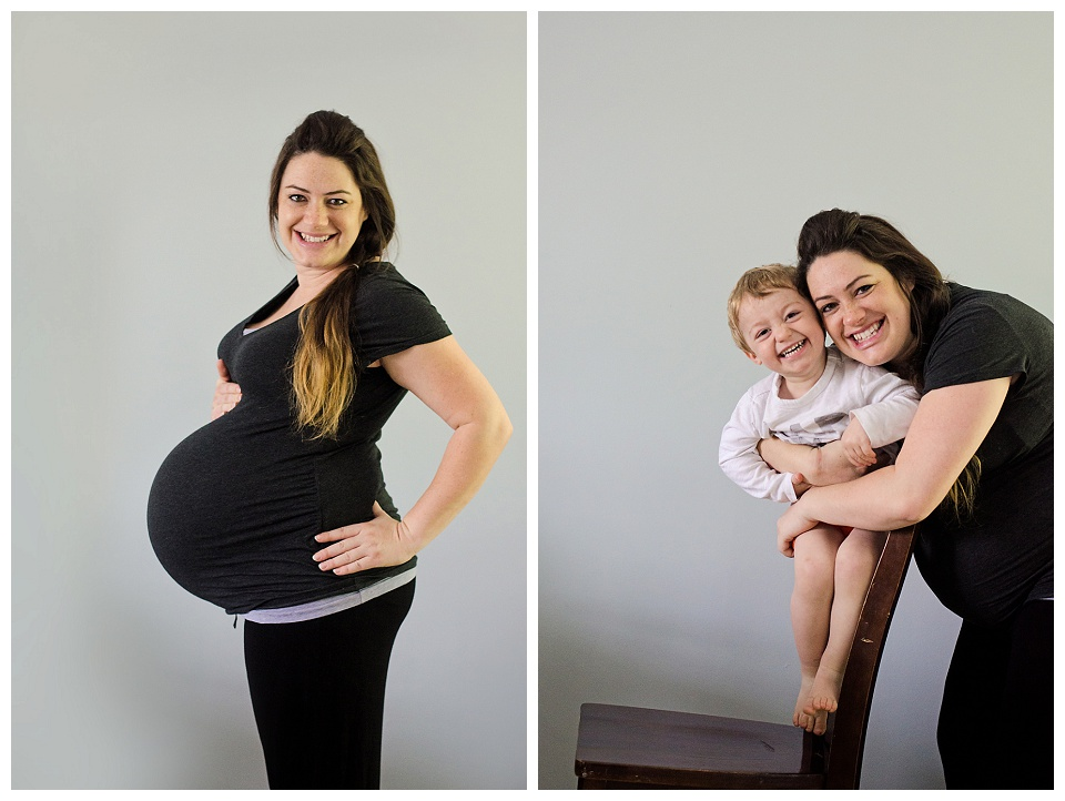 Belly Day – 37 Weeks