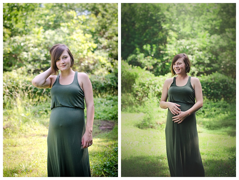 Maternity Photography Fashion