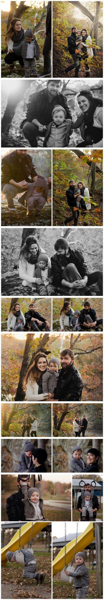 Official Tarchala Family photos 2014 - Christmas card session